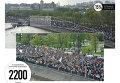 """Акция """"Марш миллионов"""" на Болотной площади в Москве"""