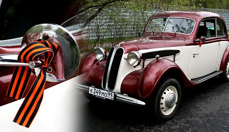 Музей экипажей и автомобилей г.Москвы