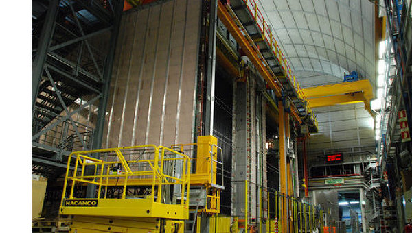Нейтринный детектор