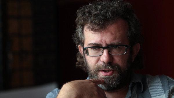 Председатель правления рекламного агентства IMHO VI Арсен Ревазов