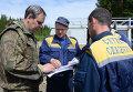 Поиски самолета Ан-2 в Свердловской области