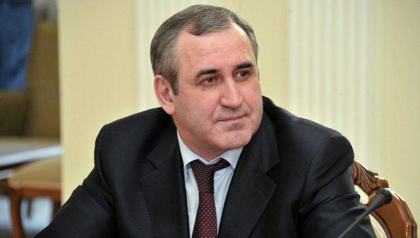 Вице-спикер Госдумы Сергей Неверов. Архивное фото