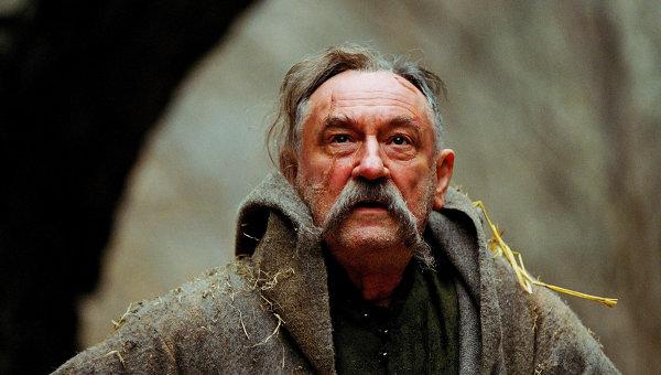 «Россия» покажет  фильм Владимира Бортко «Тарас Бульба» с Богданом Ступкой в главной роли.