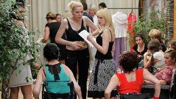 Модельеры одежды для инвалидов обсудили в Москве пути развития отрасли