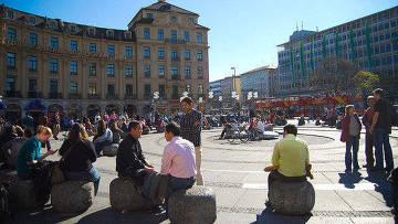 Молодежь в Германии