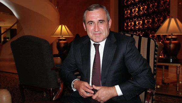 Заместитель председателя Госдумы РФ Сергей Неверов. Архивное фото