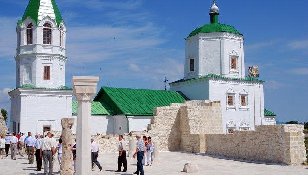 Россия музей история Болгария