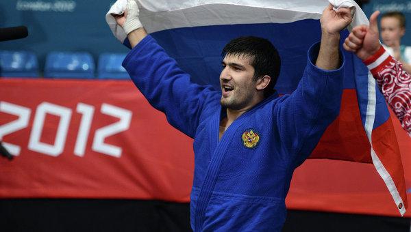 «Каждый способен добиться золота»: презентация состава сборной Российской Федерации подзюдо наОИ