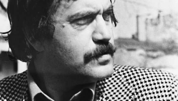 Василий Аксенов в июле 1980 года эмигрировал из СССР в США