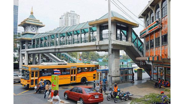 Таиланд, Бангкок
