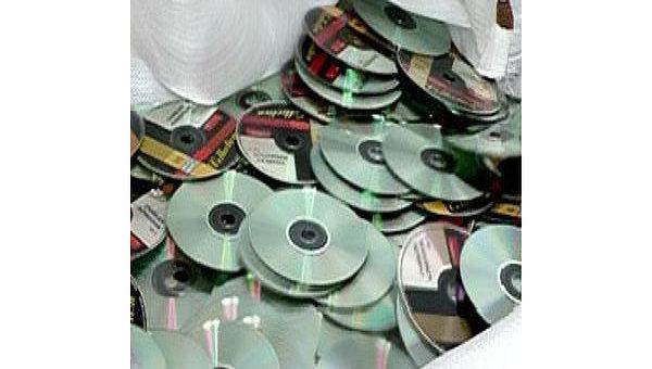Житель Коми может предстать перед судом за продажу двух контрафактных дисков
