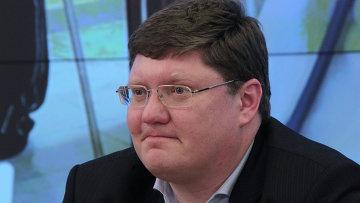Председатель комитета Госдумы по труду, социальной политике и делам ветеранов Андрей Исаев