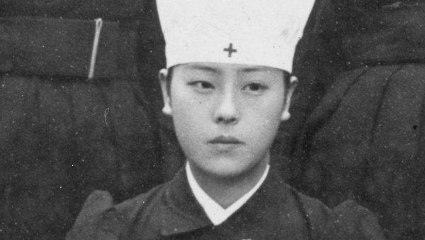 Такэба Нака, архивное фото