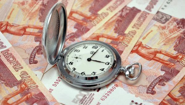 Финансы. Архивное фото