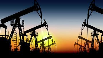 Добыча нефти. Архивное фото