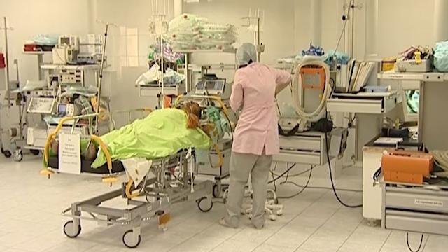Тюмень запись на прием к врачу в областной больнице