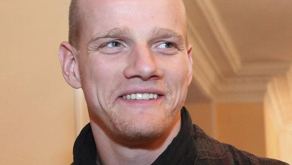 Актер Юрий Колокольников. Архивное фото