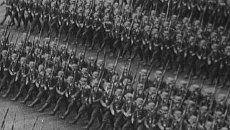 Как началась Вторая мировая война. Архивные съемки