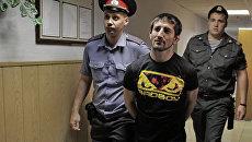 Слушания по существу уголовного дела в отношении Р. Мирзаева