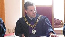Судья объяснил, почему смягчил наказание за беспорядки на Евро-2012
