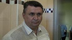 Генерал МВД пытался скрыться в туалете со взяткой  в 2,5 миллиона