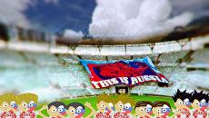 Cпецвыпуск RapInfo ЕВРО-2012: Россия - Польша