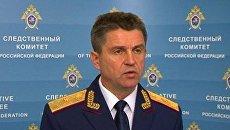Маркин назвал улики, изъятые у задержанных за беспорядки на Марше миллионов