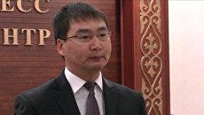 Он признался в убийстве сослуживцев – прокурор о ЧП на границе Казахстана
