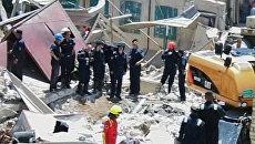 На месте происшествия: теракт в Багдаде и взрыв в жилом доме в Москве