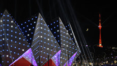 Музыкальный конкурс Евровидение 2012. Финал