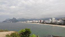«Пуп Рио»: тысячи жизней пересекаются на мысе Арпоадор