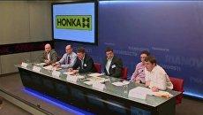 Презентация загородного комплекса HONKA CLUB