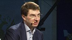 Угрозы всемирной паутины: дискуссия на интернет-форуме РИФ+КИБ 2012