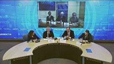Иранская проблема: пути урегулирования. Взгляд из Москвы и Вашингтона