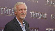 Джеймс Кэмерон раскрыл главный сюрприз картины Титаник 3D