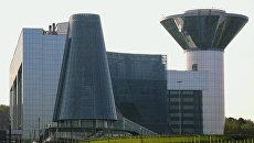 Дом правительства Московской области. Архивное фото