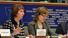 Белоруссия и Евросоюз прокомментировали отзыв послов ЕС из Минска