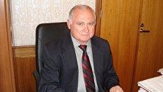 Оганов Рафаэль Гегамович