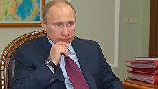 Путину доложили о готовности законопроекта, который успокоит рыбаков