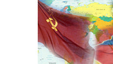 Россия - СССР