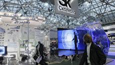 Международный форум Rusnanotech 2011. День второй