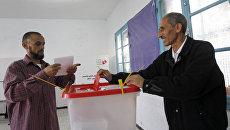 Выборы в Национальный учредительный совет в Тунисе