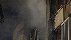 На месте происшествия – хроника ЧП с 17 по 20 октября