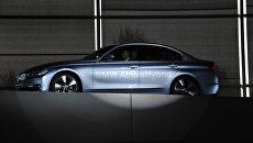 BMW. Архивное фото