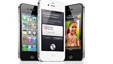 Новый смартфон iPhone 4 S