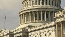 Сенат США попросили приобщить дело ЮКОСа к делу Магнитского - Ъ