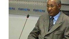 Посол Сомали о ситуации в стране