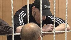 Обвиняемым по делу о беспорядках на Манежной грозит до 10 лет тюрьмы