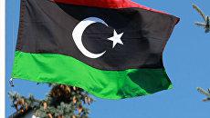 РФ пригласила делегацию Переходного национального совета Ливии в Москву