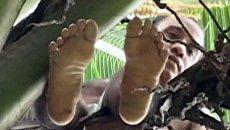Кубинец нашел достойное применение своим 24 пальцам